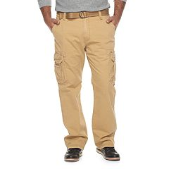 Big & Tall Unionbay Survivor Cargo Pants