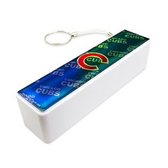 Chicago Cubs Portable Bank Charger