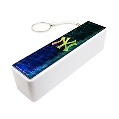 New York Yankees Portable Bank Charger