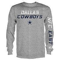 Men's Dallas Cowboys Dash Tee