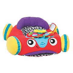 Playgro Music & Lights Comfy Car