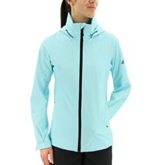 Women's adidas Outdoor Wandertag Soft Shell Jacket