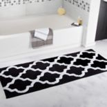 Portsmouth Home Trellis Bath Mat