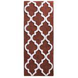 Portsmouth Home Trellis Bath Mat