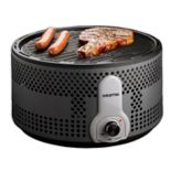 Gourmia Pro Smart Smokeless BBQ Portable Charcoal Grill