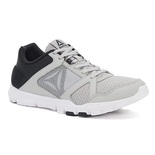 63942d7ec1da59 Reebok YourFlex Train Men s Cross-Training Shoes