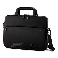 Samsonite Aramon 13 in MacBook Shuttle