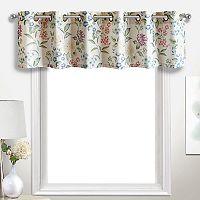 United Curtain Co. Christine Window Valance