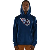 Men's Majestic Tennessee Titans Armor Hoodie