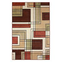 Thomasville Danza Lozana Geometric Indoor Outdoor Rug