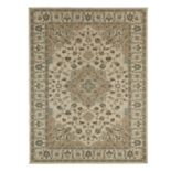Thomasville Estate LeFors Framed Floral Rug
