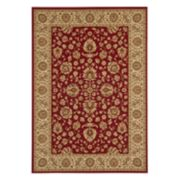 Thomasville Estate Huxley Framed Floral Rug