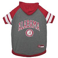 Alabama Crimson Tide Pet Hoodie