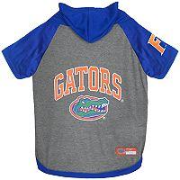 Florida Gators Pet Hoodie