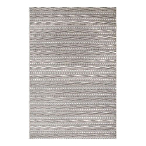 Studio by Brown Jordan Langdon Striped I Indoor Outdoor Rug