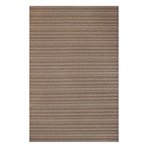 Studio by Brown Jordan Langdon Striped II Indoor Outdoor Rug
