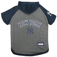 New York Yankees Pet Hoodie