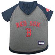 Boston Red Sox Pet Hoodie