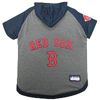 Boston Red Sox Pet Hoodie