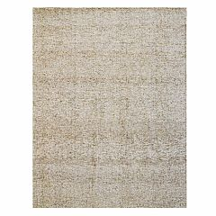 Gertmenian Avenue 33 Textured Solid Wool Rug