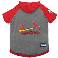 St. Louis Cardinals Pet Hoodie