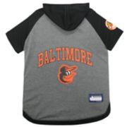 Baltimore Orioles Pet Hoodie
