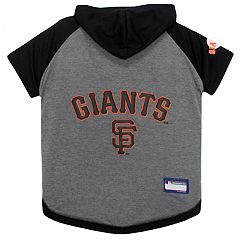San Francisco Giants Pet Hoodie