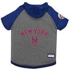 New York Mets Pet Hoodie
