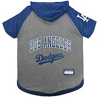 Los Angeles Dodgers Pet Hoodie