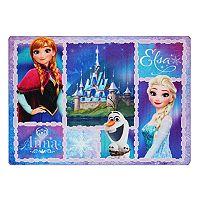 Disney's Frozen Anna & Elsa Rug - 4'6