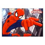 "Marvel Ultimate Spider-Man Rug - 4'6"" x 6'6"""