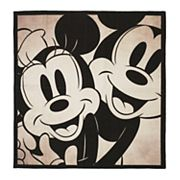 Disney's Mickey & Minnie Mouse Classic Retro Rug - 4'6' x 6'6'