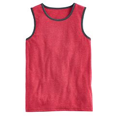 Boys 8-20 Urban Pipeline™ Ultimate Solid Tank