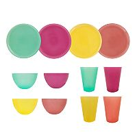 Celebrate Summer Together 12-pc. Dinnerware Set