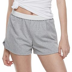 Juniors' Soffe Authentic Classic Shorts