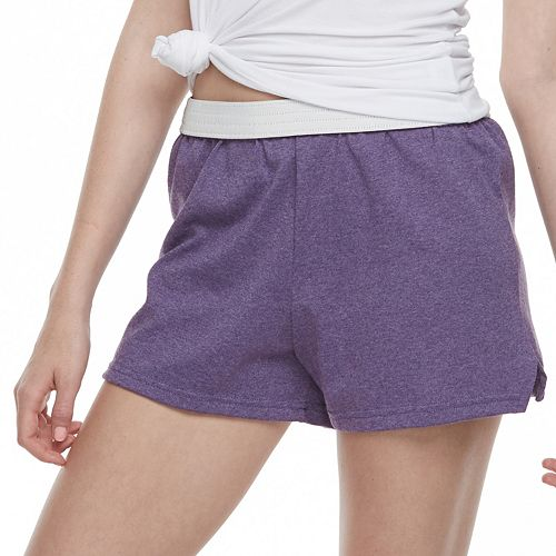 Juniors' Soffe Authentic Classic Shorts