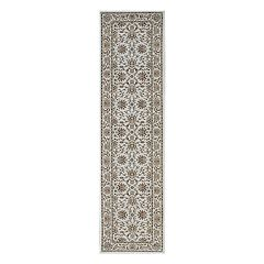 Thomasville Estate Oxley Framed Floral Rug