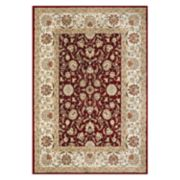 Thomasville Estate Avery Framed Floral Rug