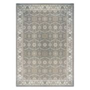 Thomasville Estate Parian Framed Floral Rug