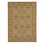 Thomasville Estate Parma Framed Floral Rug
