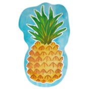 Celebrate Summer Together Pineapple Serving Tray