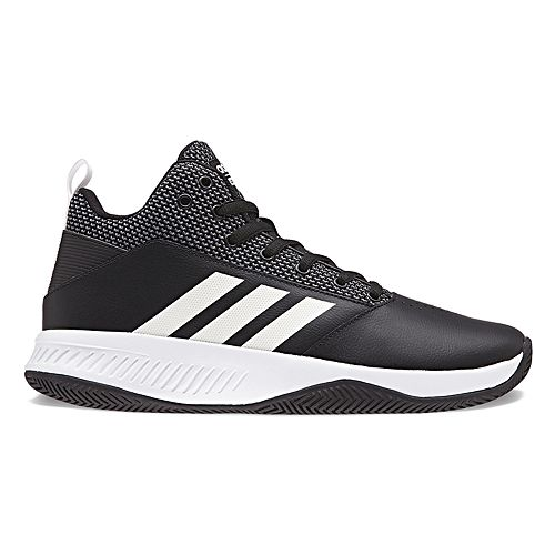 adidas NEO Cloudfoam Ilation 2.0 Mid Men's Basketball Shoes