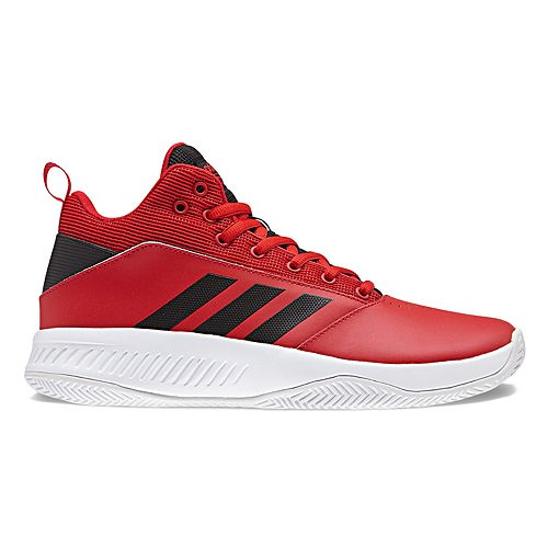 fbf25dd26c1 adidas NEO Cloudfoam Ilation 2.0 Mid Men s Basketball Shoes