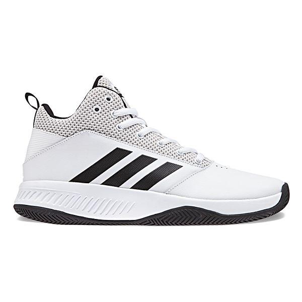 parrilla tubo Universal  adidas NEO Cloudfoam Ilation 2.0 Mid Men's Basketball Shoes