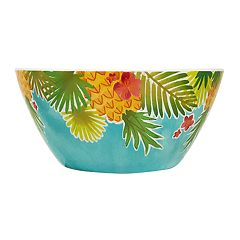 Celebrate Summer Together Pineapple Cereal Bowl