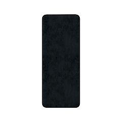 Portsmouth Home Memory Foam Long Bath Rug Mat