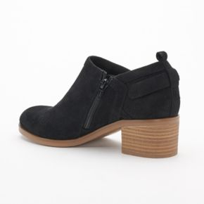 SONOMA Goods for Life™ Amory ... Women's Ankle Boots