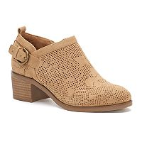 SONOMA Goods for Life™ Amory Women's Ankle Boots