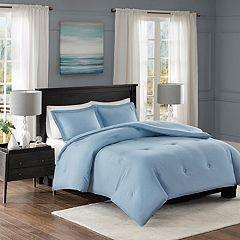 Madison Park Essentials Clay Comforter Set