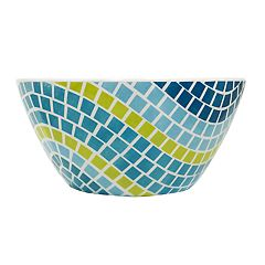 Celebrate Summer Together Coastal Cereal Bowl